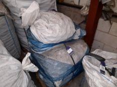 5 x 100ltr Bag IR-50 C/S Steel Components
