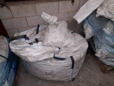 1 x 500ltr Bag PR-154 Steel Components