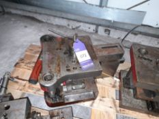 Banding Clip Press Tool (1/2in)