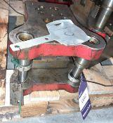 Dental Tray Final Form Press Tool