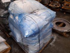 9 x 100ltr Bag PR-25 Steel Components