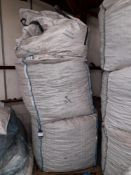 2.5 x 1000ltr Bag CR/2 Steel Components