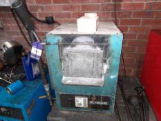 ML Furnace G45D, Bench Top Furnace