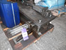 15 Nutter Ring Press Tool