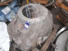 Quantity of Various Steel Strip, approx. 750Kg