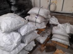 24 x Various Bags of Steel Components