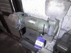Subetfe 6N Wall Mounted Bench Grinder