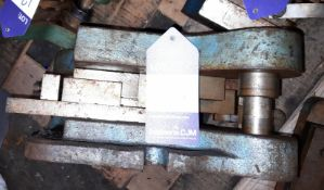 Unknown Pierce / Form Press Tool