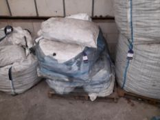 8 x 100ltr Bag 2 PR C/S Steel Components