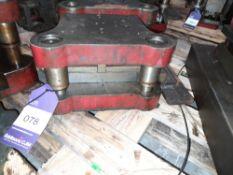 Valve Form Blank Press Tool