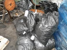 5 x Bags of copper components