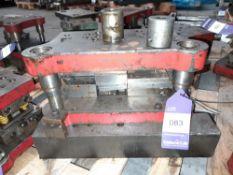 Tray Clamp Press Tool