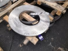 Quantity of Various Stainless-Steel Strip, 316, (5
