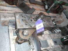 1in Pall Ring Press Tool