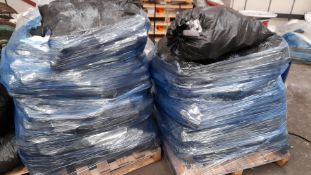 Large quantity of components, to 2 x pallets.