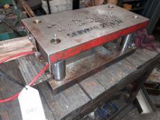 I Ring 40 Press Tool