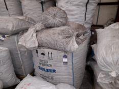 1 x 1000ltd / 4 x100ltr Bags IR-50 Steel Component
