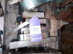 Auto Lock, Innertube 4th Operation Press Tool