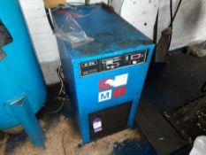 OMI Compressed Air Dryer