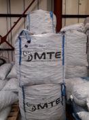 5 x 1000ltr Bag of PR-50 (430) Steel Components