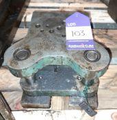 Tray Clam Press Tool