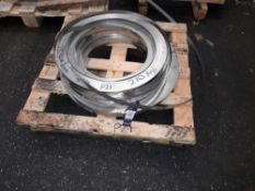 Quantity of Various Stainless-Steel Strip, 304, (25.4mm x 1mm), approx. 240 Kg