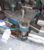 5/8in Pall Ring Press Tool