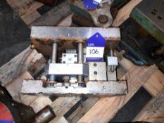 C Ring Raschig 5/8in Ring Press Tool