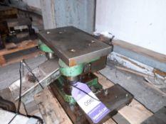 10mm Raschig Ring Press Tool