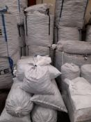 2 x 1000ltr / 12 x 100ltr Bags of 2 CR (430-T3) St