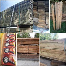 September Timber Auction