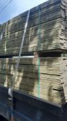 20 Treated Decking Boards