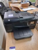 3 – Various HP printers