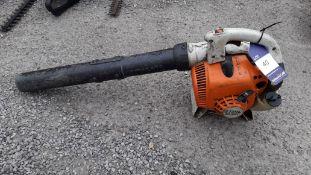 Stihl BG56C Petrol Engined Leaf Blower