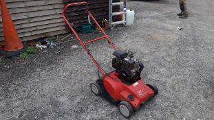 AL-KO Power Line 3800 VR Petrol Engine Lawn Mower