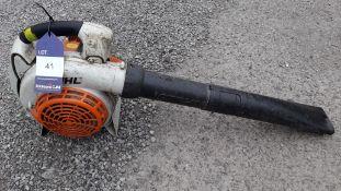 Stihl SH85C Petrol Engine Leaf Blower