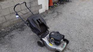 Mountfield SP45 Petrol Engine Lawn Mower