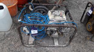 Stephill Generators SE2700 Portable Generator