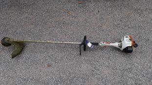 Stihl FS55R Petrol Engine Strimmer