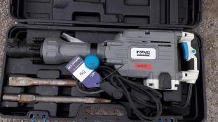 MacAllister MSBR1700-A 240v Heavy Duty Breaker