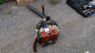 Stihl BR 420 Petrol Engine Leaf Blower