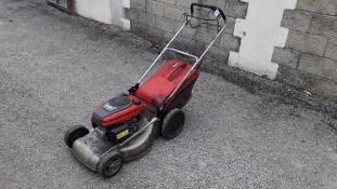 Mountfield Honda Petrol Engine Lawn Mower