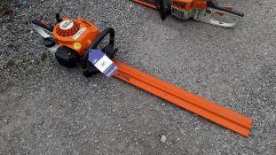 Stihl HS45 Petrol Engine Hedge Trimmer