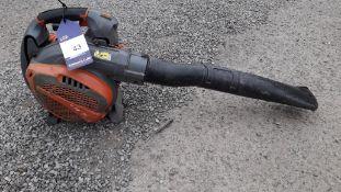 Nitrox 260BX Petrol Engine Leaf Blower