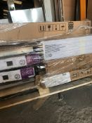 Pallet of hobs unchecked/untested returns (Collection LS12)