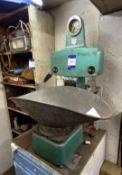 Vandome & Hart Ltd 115 Counting Machine