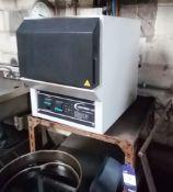 Vecstar Ltd Model:LR3. Countertop Oven 240v