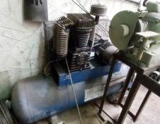 Thorite T40/ 35 Reciever Mountain Air Compressor
