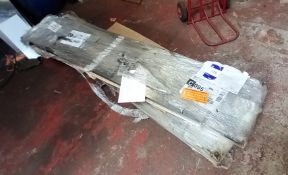 Quantity of Spring Steel Strips to Floor