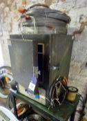 Pickstone Countertop Oven